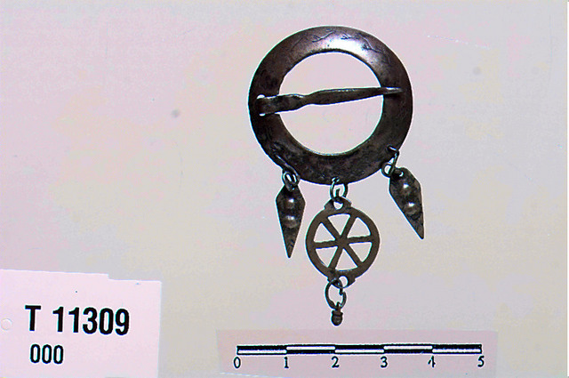 Image of artefact